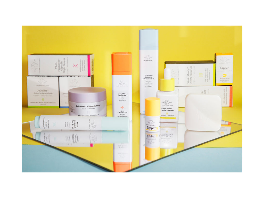 Fierybread - Thuy's Top Skincare 2015
