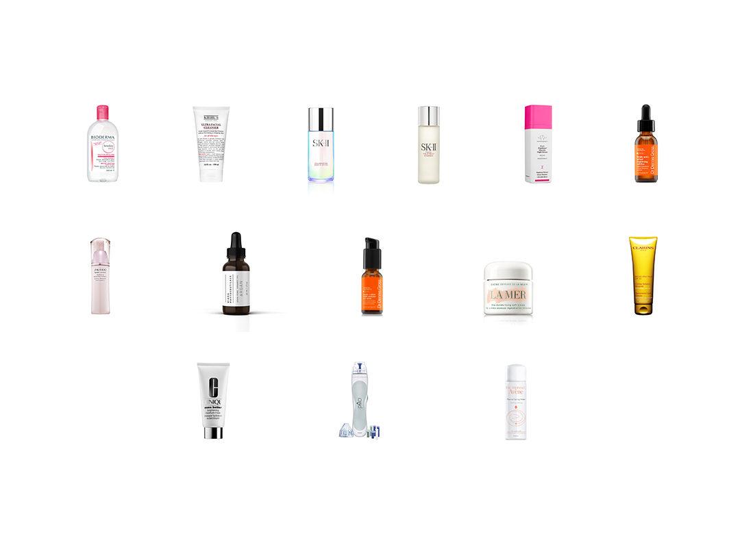 Fierybread Skincare Steps - Các bước dưỡng da - Quy trình dưỡng da - Đúng cách