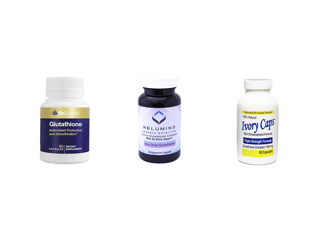 Fierybread - Glutathione Good Or Not - Skin Whitening - Làm trắng da an toàn - Da trắng