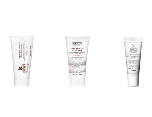 Fierybread - Kiehl's top products