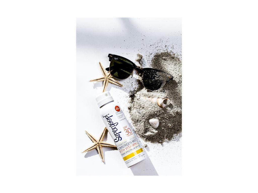 Fierybread - Sunscreen how much is sufficient - Xài kem chống nắng như thế nào