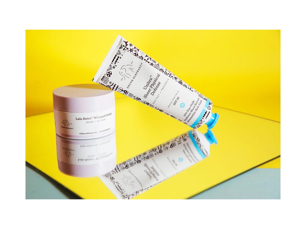 Fierybread - Kem chống nắng vật lý và hóa học - Sunscreen