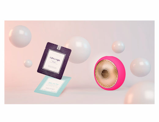 Foreo UFO Activated Masks Review Fierybread Thúy Võ Thuy Vo