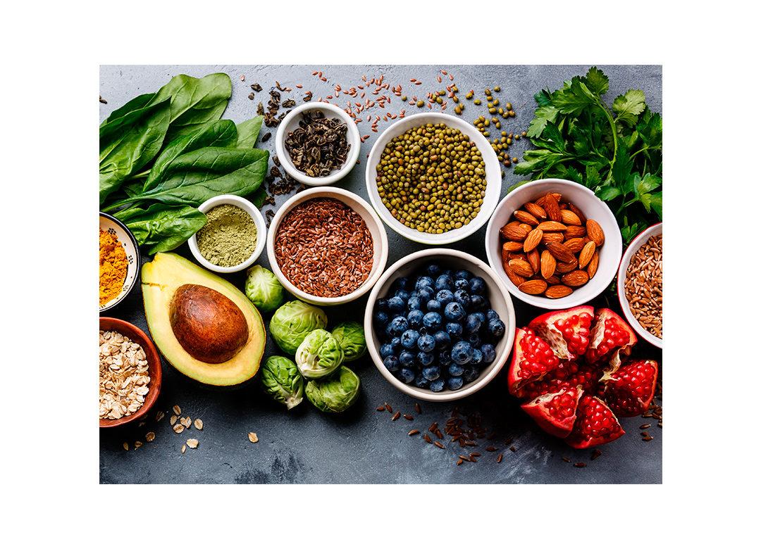 Fierybread - Eat Clean - Ăn uống tốt cho sức khỏe